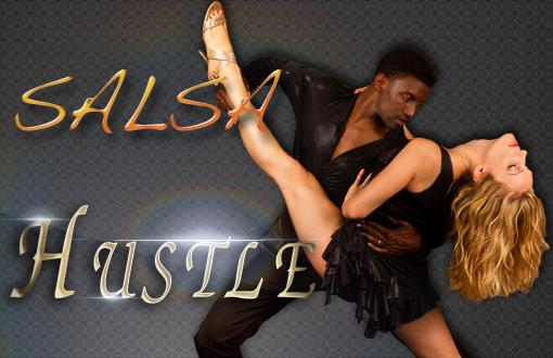 dance the hustle instruction